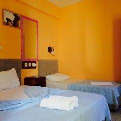 Fethiye Guesthouse Турция, Фетхие - отзывы, цены и фото номеров - забронировать отель Fethiye Guesthouse онлайн комната для гостей фото 2