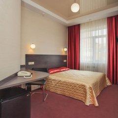 Гостиница Веструм 3* Стандартный номер разные типы кроватей фото 6