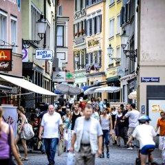 Отель Alexander Швейцария, Цюрих - 1 отзыв об отеле, цены и фото номеров - забронировать отель Alexander онлайн фото 2