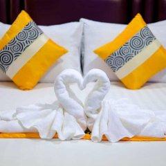 Aranta Airport Hotel сейф в номере