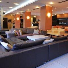 Отель Sumadija Сербия, Белград - отзывы, цены и фото номеров - забронировать отель Sumadija онлайн интерьер отеля