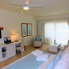 Отель Ocean Blue & Beach Resort - Все включено Доминикана, Пунта Кана - 8 отзывов об отеле, цены и фото номеров - забронировать отель Ocean Blue & Beach Resort - Все включено онлайн удобства в номере