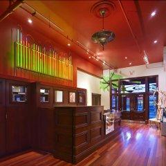 Отель Gladstone Hotel Канада, Торонто - отзывы, цены и фото номеров - забронировать отель Gladstone Hotel онлайн интерьер отеля