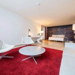 Radisson Blu Hotel, Lucerne комната для гостей фото 5