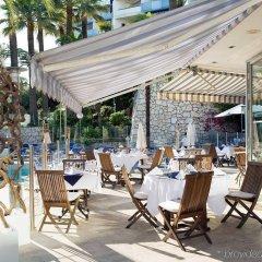 Отель Novotel Cannes Montfleury Франция, Канны - отзывы, цены и фото номеров - забронировать отель Novotel Cannes Montfleury онлайн питание