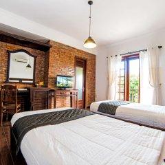Отель Hoang Dao Villa комната для гостей фото 4