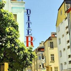 Отель ДИТЕР Болгария, София - отзывы, цены и фото номеров - забронировать отель ДИТЕР онлайн с домашними животными