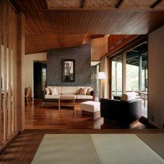Отель Kai Aso Минамиогуни комната для гостей