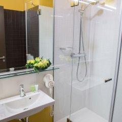 Отель Golf Depandance Прага ванная фото 2