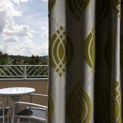 Отель FH55 Grand Hotel Mediterraneo Италия, Флоренция - 1 отзыв об отеле, цены и фото номеров - забронировать отель FH55 Grand Hotel Mediterraneo онлайн балкон