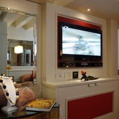 Отель Canaletto Suites удобства в номере