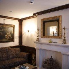 Отель Al Codega Италия, Венеция - 9 отзывов об отеле, цены и фото номеров - забронировать отель Al Codega онлайн интерьер отеля фото 2