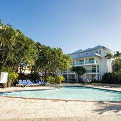 Отель Grand Paradise Playa Dorada - All Inclusive с домашними животными
