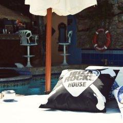 Ibiza Rocks House At Pikes Hotel с домашними животными
