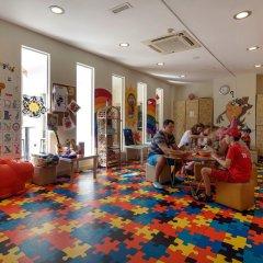 Отель The Xanthe Resort & Spa - All Inclusive Сиде развлечения