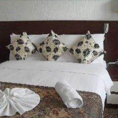 Fairway Hotel комната для гостей фото 2