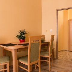 Отель Libušina Чехия, Карловы Вары - отзывы, цены и фото номеров - забронировать отель Libušina онлайн в номере фото 2