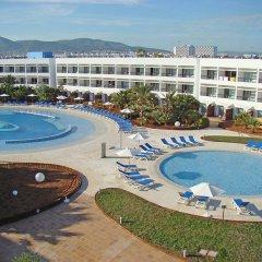 Отель Grand Palladium Palace Ibiza Resort & Spa - Все включено с домашними животными