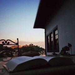 Отель Vila Aleksander Албания, Берат - отзывы, цены и фото номеров - забронировать отель Vila Aleksander онлайн бассейн
