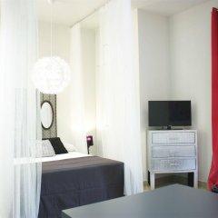 Отель WooTravelling Atocha 107 HOMTELS Испания, Мадрид - 1 отзыв об отеле, цены и фото номеров - забронировать отель WooTravelling Atocha 107 HOMTELS онлайн комната для гостей