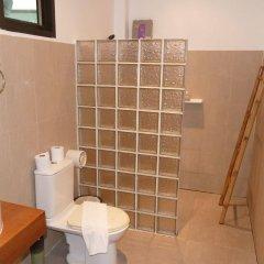 Отель Baan Sukreep Resort ванная фото 2