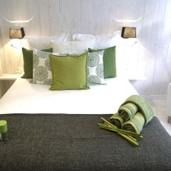 Отель B&B Be In Brussels Брюссель сейф в номере