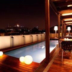 Cram Hotel бассейн фото 3