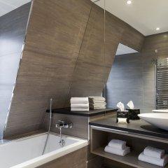 Отель Timhotel Montmartre Париж ванная фото 2