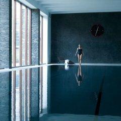Отель Charlottehaven Копенгаген ванная