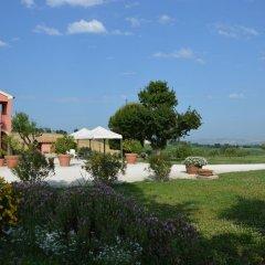 Отель Country House Le Meraviglie Италия, Реканати - отзывы, цены и фото номеров - забронировать отель Country House Le Meraviglie онлайн фото 4