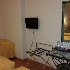 Hotel Europa Реггелло удобства в номере фото 2