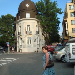 Отель Zeus Болгария, Поморие - отзывы, цены и фото номеров - забронировать отель Zeus онлайн