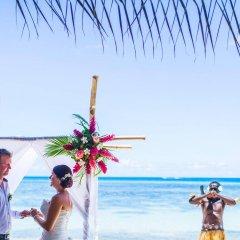 Отель Plantation Island Resort Фиджи, Остров Малоло-Лайлай - отзывы, цены и фото номеров - забронировать отель Plantation Island Resort онлайн помещение для мероприятий