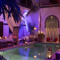 Отель Riad Dar Alfarah Марокко, Марракеш - отзывы, цены и фото номеров - забронировать отель Riad Dar Alfarah онлайн с домашними животными