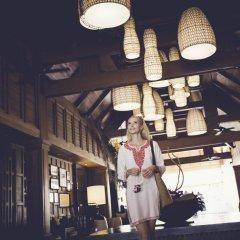 Отель Angsana Villas Resort Phuket питание фото 3