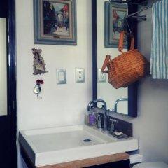 Отель Habitación en Penthouse Colonia del Valle Мексика, Мехико - отзывы, цены и фото номеров - забронировать отель Habitación en Penthouse Colonia del Valle онлайн фото 7