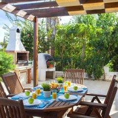 Отель Villa Crystal Sea Кипр, Протарас - отзывы, цены и фото номеров - забронировать отель Villa Crystal Sea онлайн фото 4