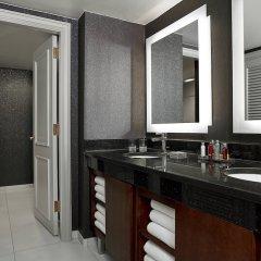 Отель Crystal Gateway Marriott США, Арлингтон - отзывы, цены и фото номеров - забронировать отель Crystal Gateway Marriott онлайн ванная