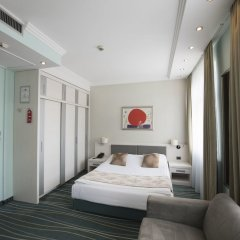 Hotel Prag комната для гостей фото 13