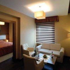 Jaleriz Hotel комната для гостей фото 3