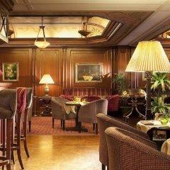 Hotel Napoleon гостиничный бар