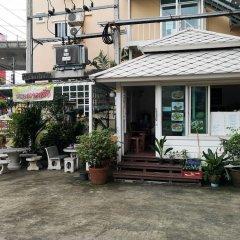 Отель Thanaplace Jaran 34 Таиланд, Бангкок - отзывы, цены и фото номеров - забронировать отель Thanaplace Jaran 34 онлайн фото 2