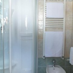 Hotel Monza ванная фото 2