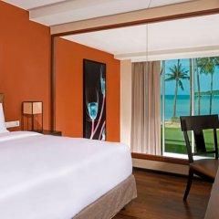 Отель Crowne Plaza Phuket Panwa Beach фото 11