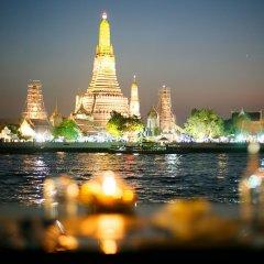 Отель Sala Rattanakosin Bangkok Таиланд, Бангкок - отзывы, цены и фото номеров - забронировать отель Sala Rattanakosin Bangkok онлайн приотельная территория фото 2