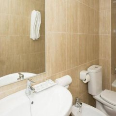 Отель Hsm Don Juan ванная фото 2