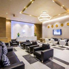 Отель BlueSotel Krabi Ao Nang Beach