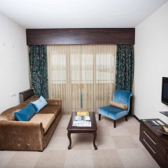 Ankara Vilayetler Evi Турция, Анкара - отзывы, цены и фото номеров - забронировать отель Ankara Vilayetler Evi онлайн комната для гостей фото 4