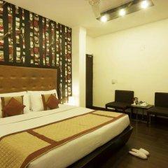 Hotel Good Palace комната для гостей фото 6