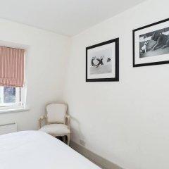 Отель Gorgeous 3BR home near Portobello Road! Великобритания, Лондон - отзывы, цены и фото номеров - забронировать отель Gorgeous 3BR home near Portobello Road! онлайн комната для гостей фото 3